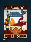 Lobster Flag