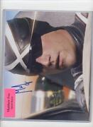 Speed Racer Signed