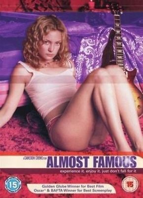 Almost Famous     [DVD]    Brand New