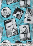 Elvis Fabric