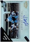 Single-Insert Jordan Staal Hockey Trading Cards