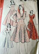 Vintage Hollywood Sewing Patterns