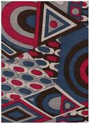 Silk Knit Fabric