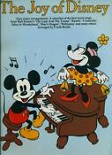 Disney Easy Piano