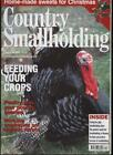 December Country Smallholding Magazines