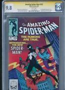 Amazing Spiderman 252