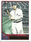 Honus Wagner Baseball Cards