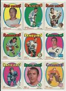 OPC Complete Set Hockey