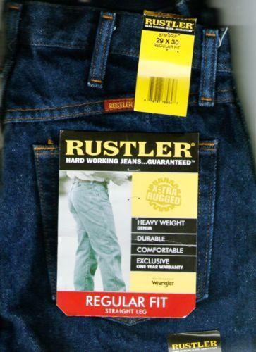 Faded Jeans Men S