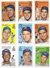 1954 Topps Archives Set