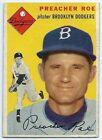 Brooklyn Dodgers Baseball Cards