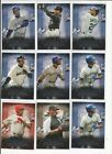 Ken Griffey Jr Baseball Card Lots