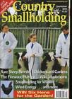 September Country Smallholding Magazines