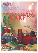 Women's Weekly Birthday Cake