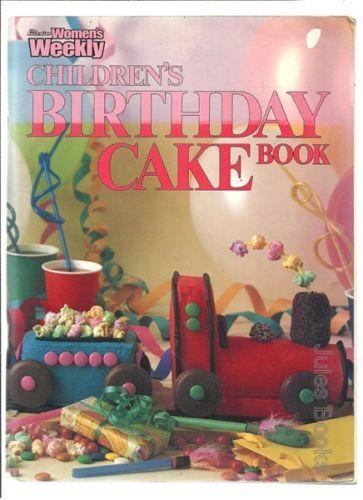 Cake Decorating Magazines Ebay