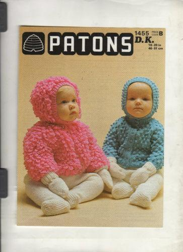 Loop Knitting Patterns Ebay