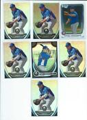 2011 Bowman Chrome Prospect Lot