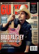 Country Guitar Magazine