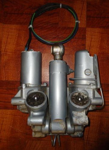 Evinrude Power Tilt Trim | eBay on