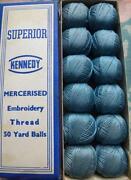 Embroidery Thread Box