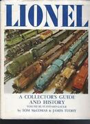 Lionel Collectors Guide
