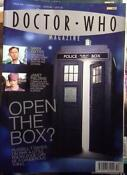 Doctor Who Magazine Collection