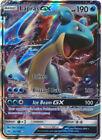 Pokémon Lapras Ultra Rare Pokémon Individual Cards