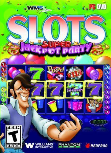 Wms Slots Pc Video Games Ebay