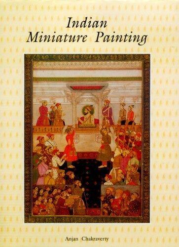 Ancient India Miniature Painting Manuscripts Mughal Rajasthan Deccan Pahari Sikh