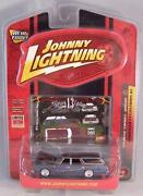 Johnny Lightning Caprice
