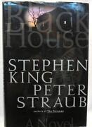 Stephen King Black House