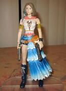 Final Fantasy x Figure