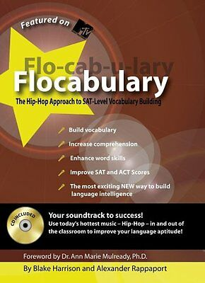 Flocabulary  The Hip Hop Approach To Sat Level Vocabulary Building  Flocabulary