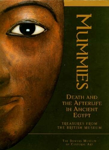 Ancient Egyptian Mummies Jewelry Amulets Shabti Tomb Furnishings Coffins Papyri