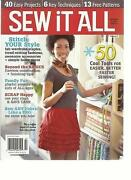 Sewing Magazine