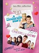 A Cinderella Story DVD