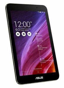 Tablette ASUS Memo Pad (K01A) (2 disponibles)