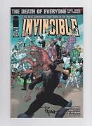 Invincible 1 Kirkman