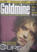 Goldmine Magazine