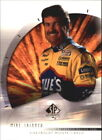 Mike Skinner SP Authentic Auto Racing Cards