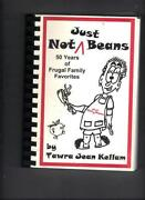 Bean Cookbook