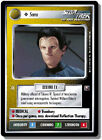 Promo Star Trek CCG 1E Lord of the Rings Collectable Card Games