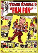Film Fun Comics