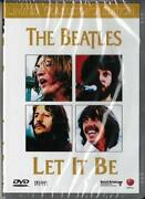 Let It Be DVD