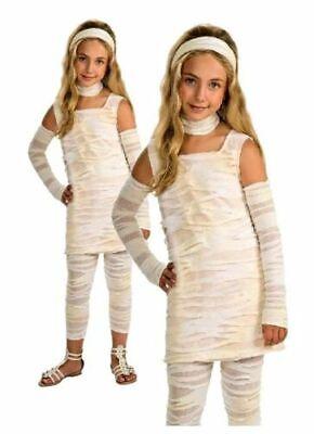 Mumie Kostüm Kinder Halloween Kostüm Mädchen Ägyptische Mumie