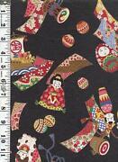 Cute Japanese Fabric