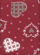 Christmas Print Fabric