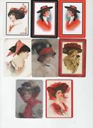 Red Hat Cards