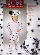 101 Dalmation Costume