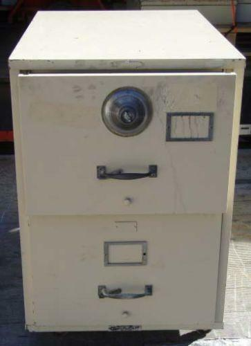 Fire Safe File Cabinet Ebay